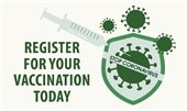 Register for your vaccination today