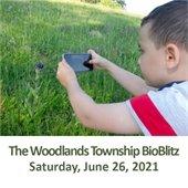 The Woodlands Township BioBlitz