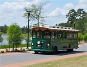 Changes made to Township Trolley Service due to early voting