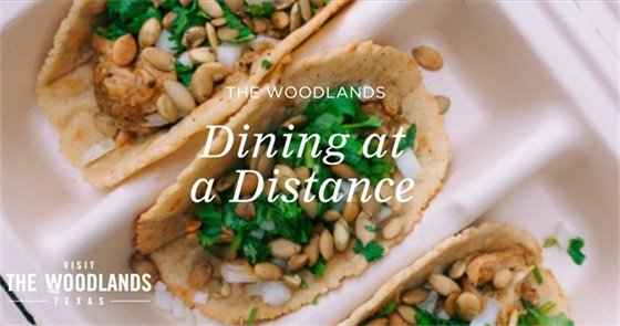 Dining at a Distance