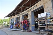 Riva Row Boat House Re-Opens
