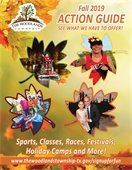 Fall Action Guide