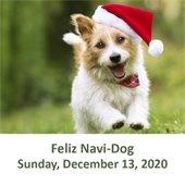 Feliz Navi-Dog