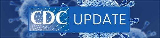 CDC Update