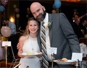 Daddy Daughter Dinner Dance