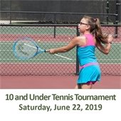 Youth Tennis Tournament