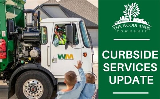 Waste Management Call Center Now Open