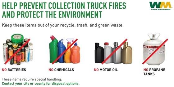 Waste Management Notice