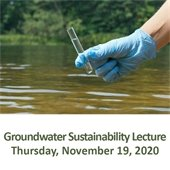 Sustainability Lecture