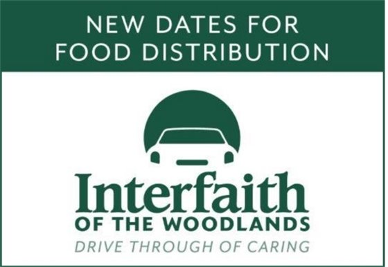 Interfatih Food Distribution Dates