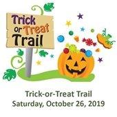Trick-or-Treat Trail