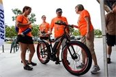 Bike Month in The Woodlands