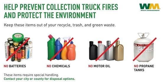 Waste Management Safety