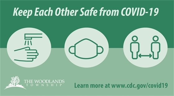 Keep Each Other Safe from COVID-19