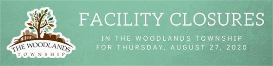 Facility Closures