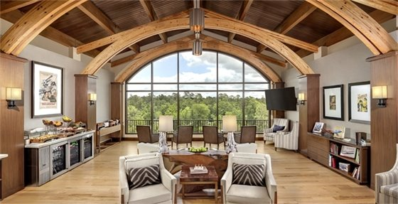 Hotels in The Woodlands