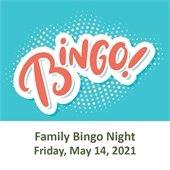 Family Bingo Night