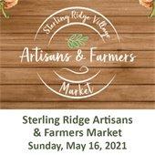 Sterling Ridge Village Artisans and Farmers Market