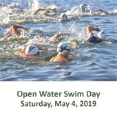 Open Water Swim Day