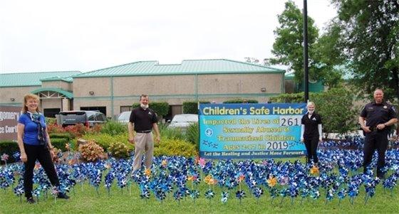Children's Safe Harbor