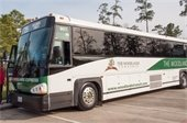 Township's Sterling Ridge Park and Ride to re-open Tuesday, June 1, 2021
