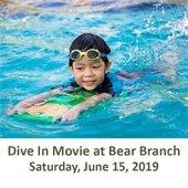 Dive In Movie