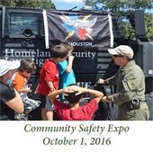 Community Safety Expo