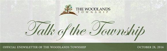 Talk of the Township eNewsletter