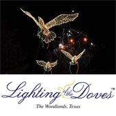 Lighting of the Doves