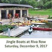 Jingle Boats