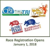 Race Registration Opens