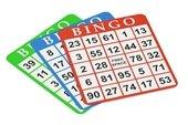 Family Game Night! - Bingo