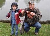 11th Annual Creekwood Fishing Derby