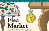 The Woodlands Village Associations' Spring Flea Market
