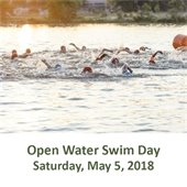 Open Water Swim Day and First Timer's Clinic