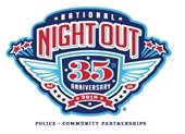 National Night Out Blood Drive