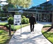 Global Entry Enrollment Center