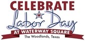 Labor Day Weekend in The Woodlands