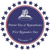 Patriot Day of Remembrance and First Responders Day