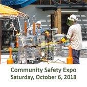 Community Safety Expo