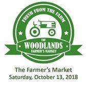 The Woodlands Farmer's Market