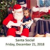 Santa Social