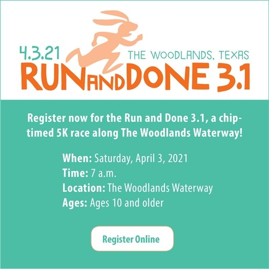 Run and Done 3.1