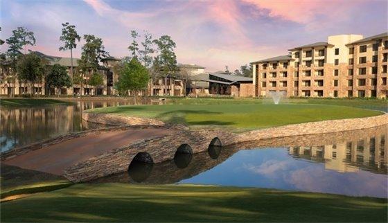 The Woodlands Resort re-opens