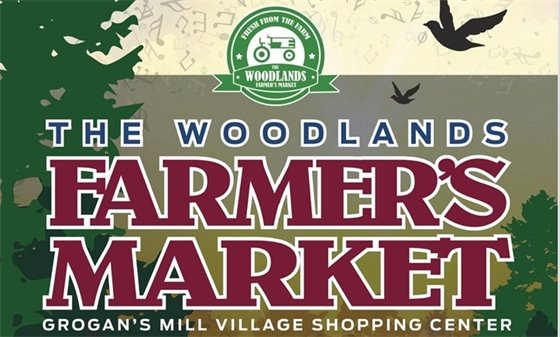The Woodlands Farmer's Market