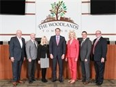 The Woodlands Township Board of Directors