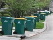 Solid waste services affected by the holidays for Township residents