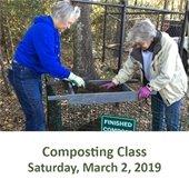 Composting Class