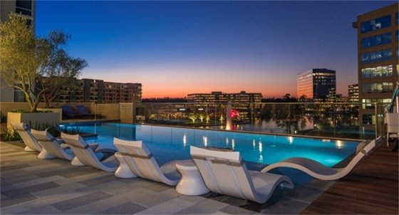 Hotels Open in The Woodlands