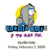 Gorilla Hole
